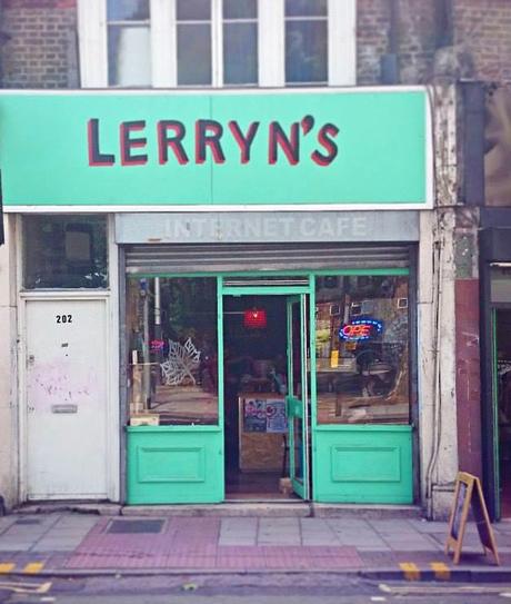 Lerryn's, Peckham
